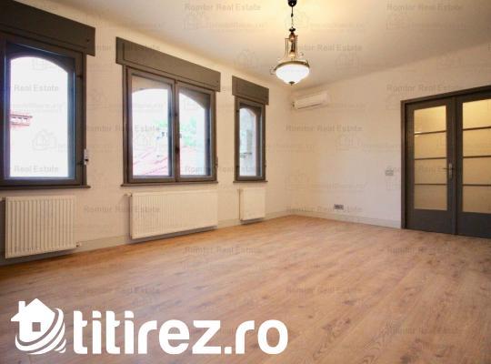 Apartament in vila Aviatorilor- P-ta Victoriei