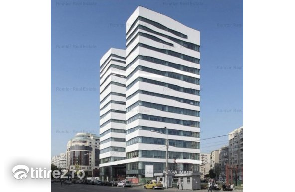 Offices for rent - Muncii area