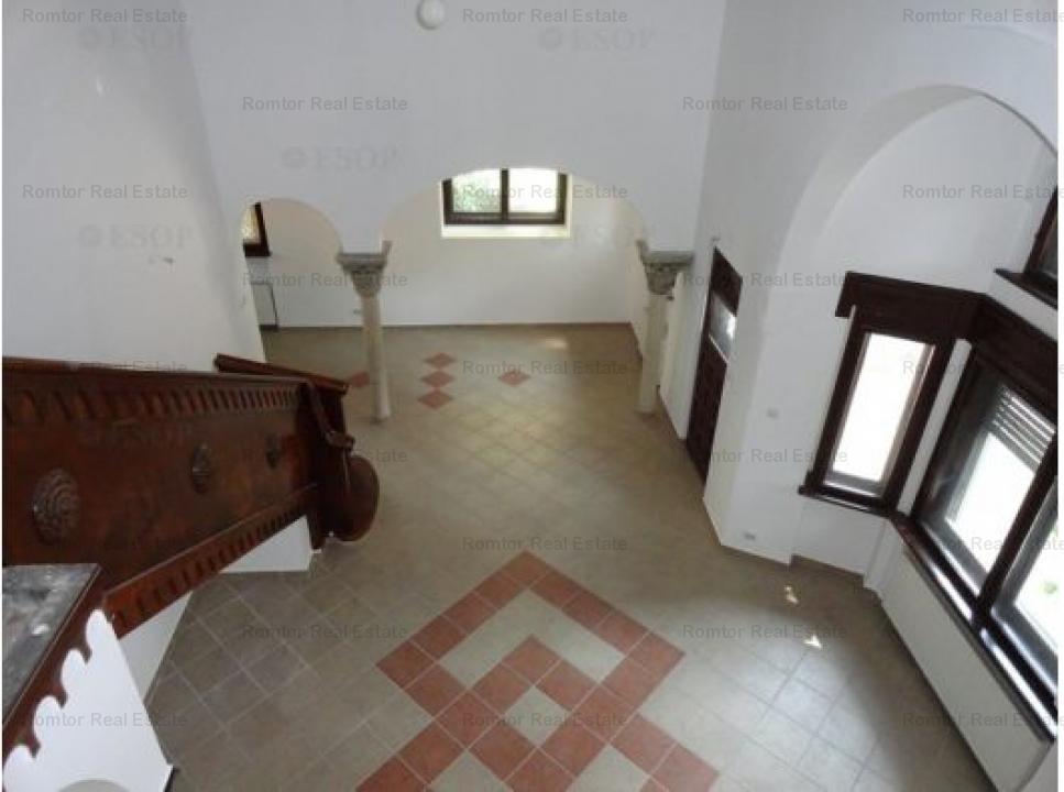 Piata Romana vila- birouri de inchiriat/ vanzare