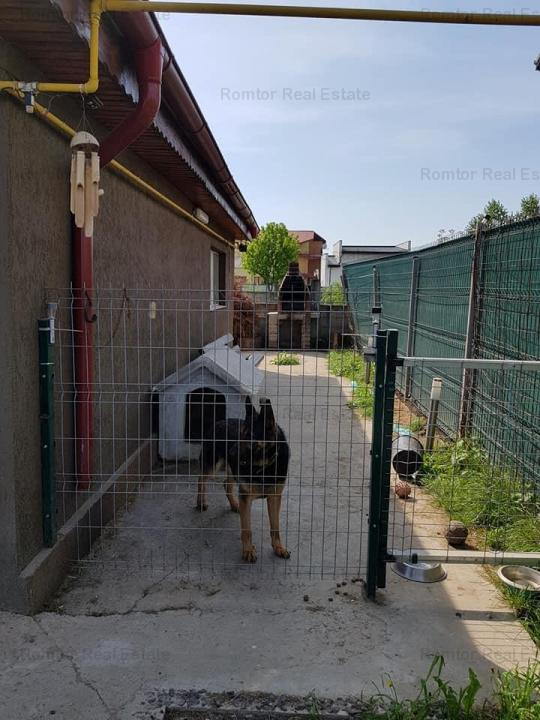 Vila de vanzare Domnesti