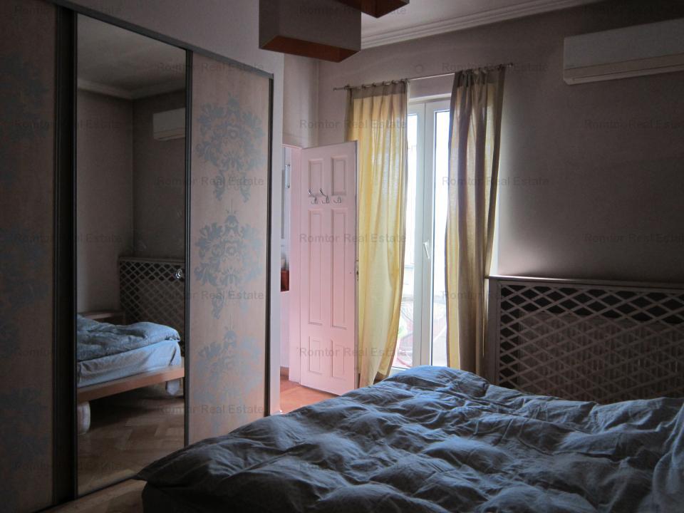 Apartament 3 camere- Cal Victoriei- Muzeul Enescu