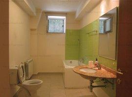 P-ta Dorobanti- Capitale- apartament 5 camere in vila birouri