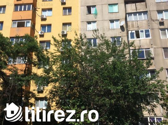 Apartament de vanzare zona Gorjului