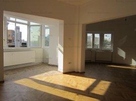 Berzei- Stirbei apartament100mp birouri