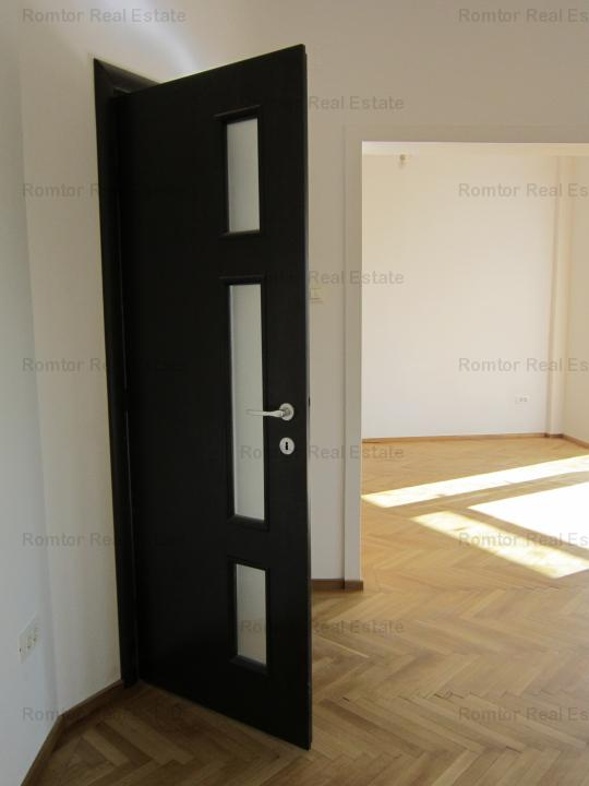 Berzei- Stirbei apartament100mp birouri