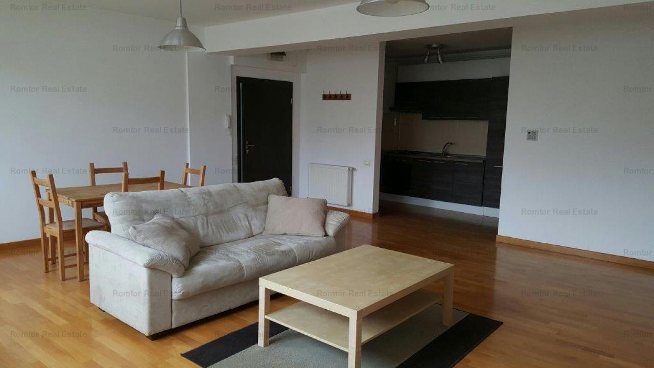 Arcul de Triumf- Clucerului apartament 3 camere de inchiriat