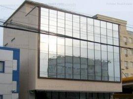 Inchiriere spatii birouri zona Barbu Vacarescu