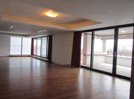 Apartament penthouse- Nordului - Parc