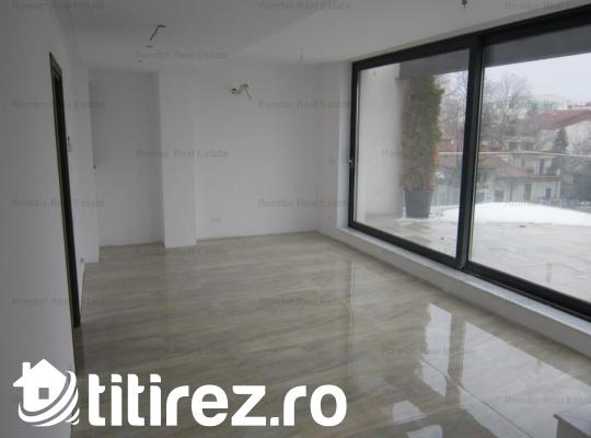 Floreasca - Dorobanti, constructie 2018, garaj, liber