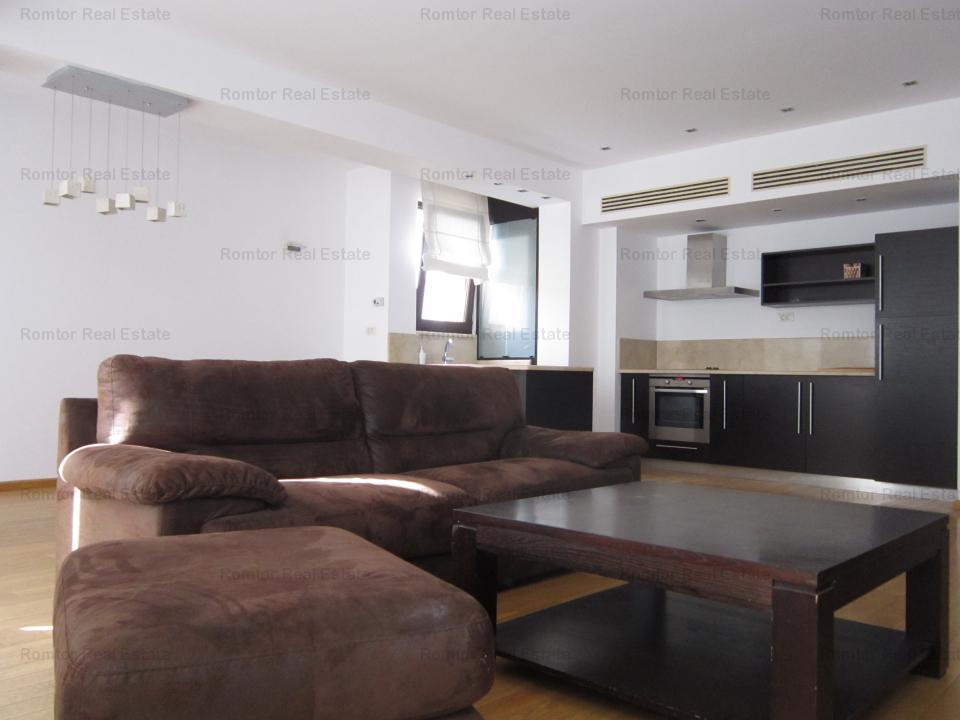 Apartament 4 camere mobilat Herastrau- Aviatiei