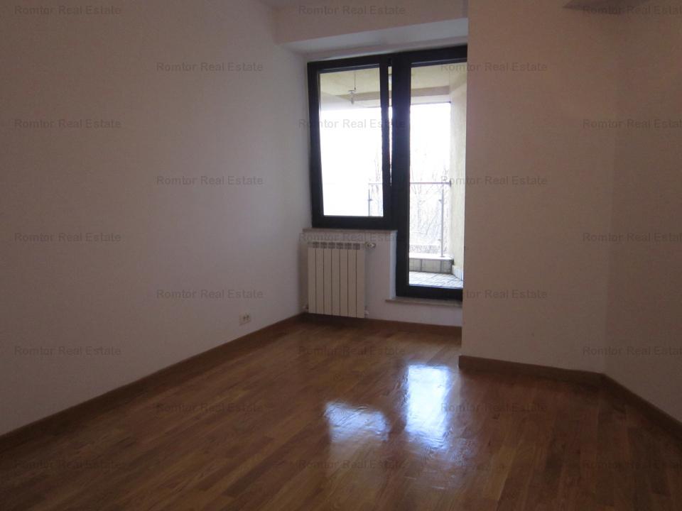 Apartament 3 camere de inchiriat Herastrau- Nordului
