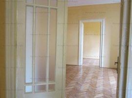 Apartament 4 camere- birouri- Carol I- Sf Stefan