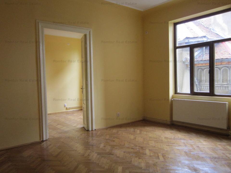 Apartament 4 camere- Carol I- Sf Stefan