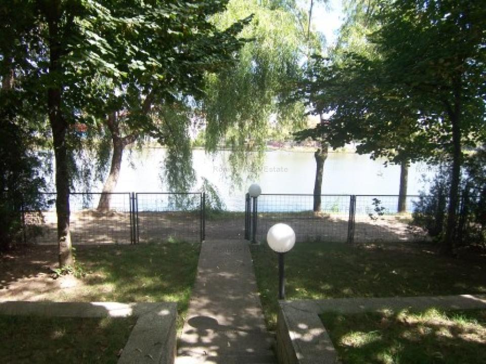 Baneasa- Lac, vila 6 camere
