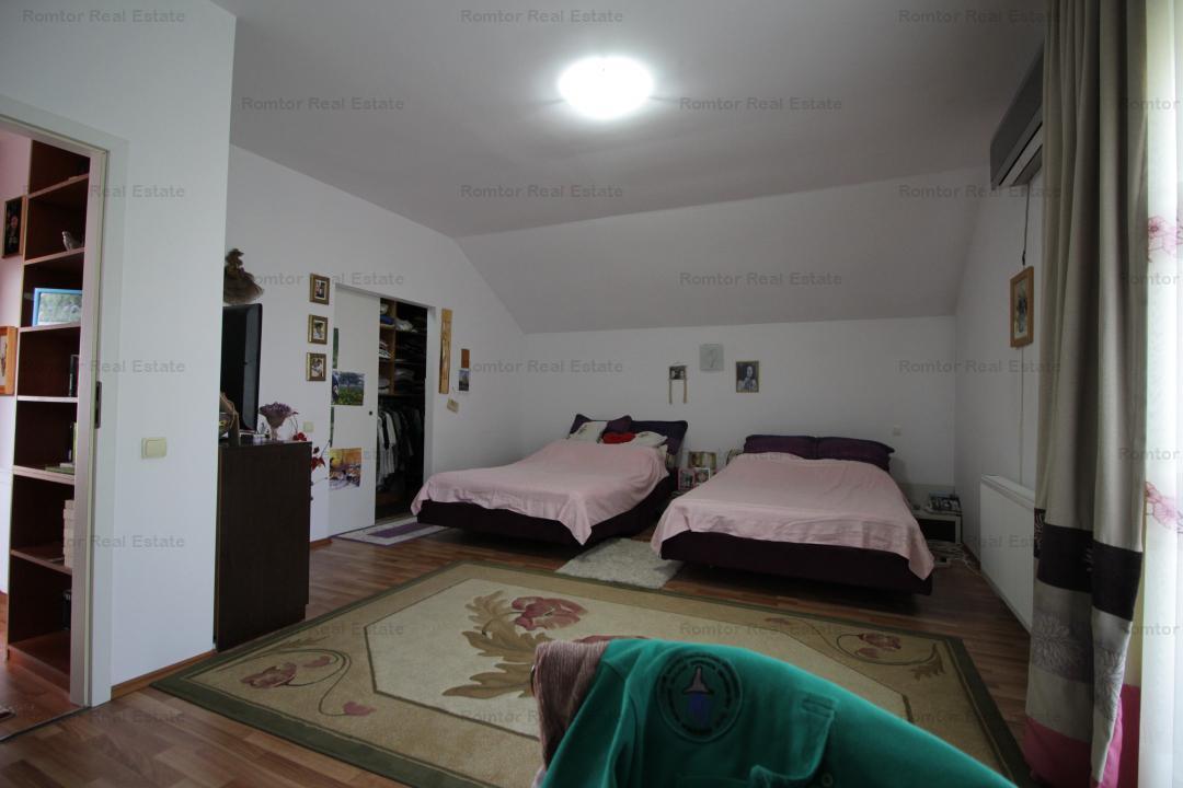 Comuna 1 Decembrie, langa Green City, constructie 2007
