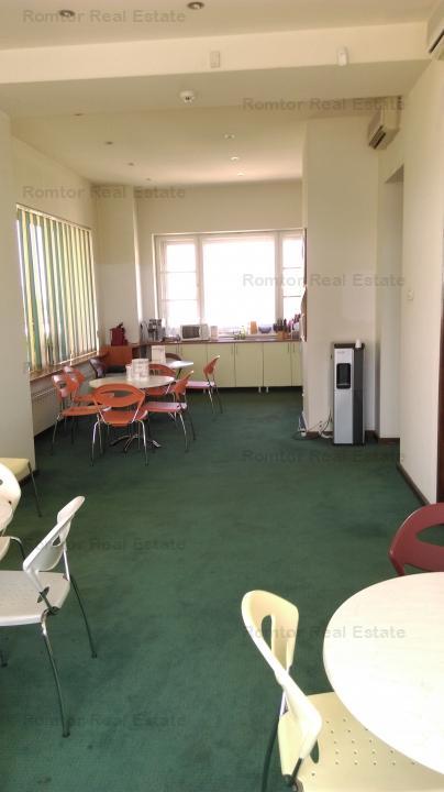 Birouri de inchiriat zona Panduri