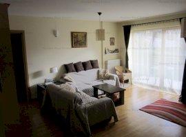 Sisesti-2 Cocosi, apartament amenajat, garaj, boxa