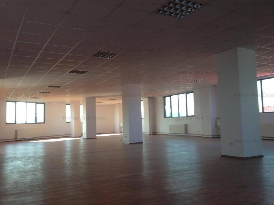 Inchiriere spatii birouri zona Grozavesti