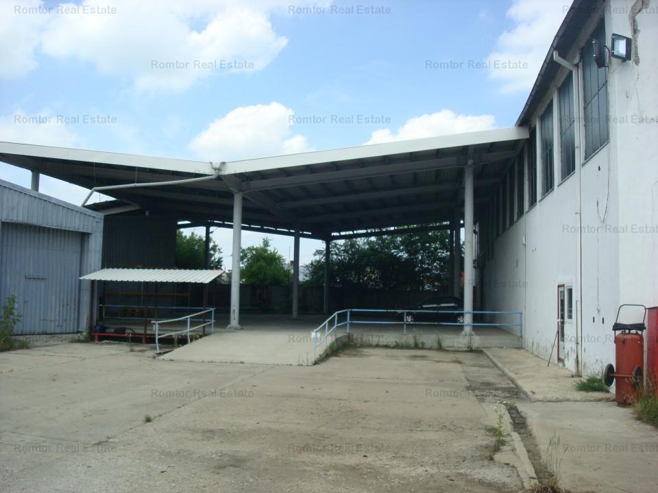 Zona Nord - Otopeni - Soseaua de Centura