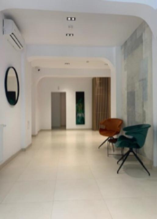 Spatiu de birouri, zona Piata Victoriei, Titulescu, Banu Manta
