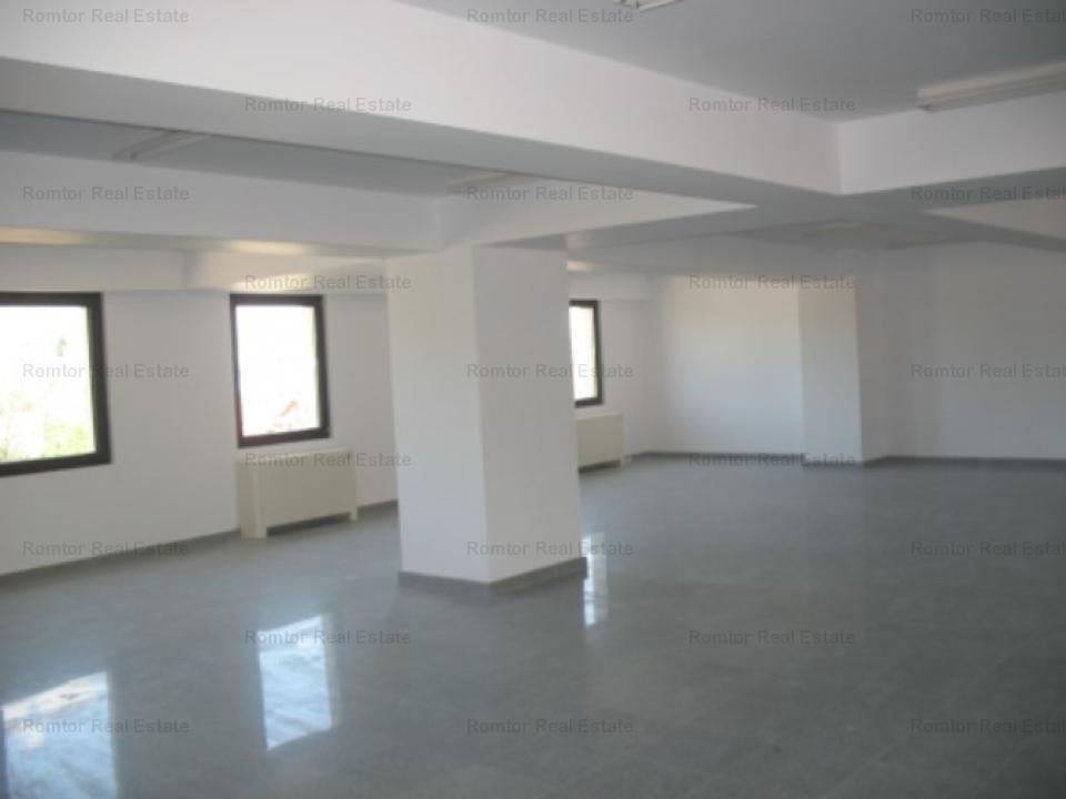 Rent office space Unirii area