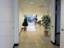 Inchiriere spatii birouri zona Dacia