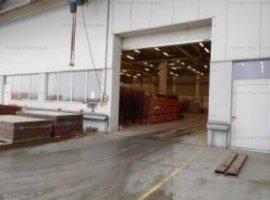 Spatiu industrial de vanzare/inchiriere - Zona Vest- Centura