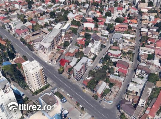 Plevnei-Spitalul Militar, singur curte, D+HP+1+M, teren 434 mp