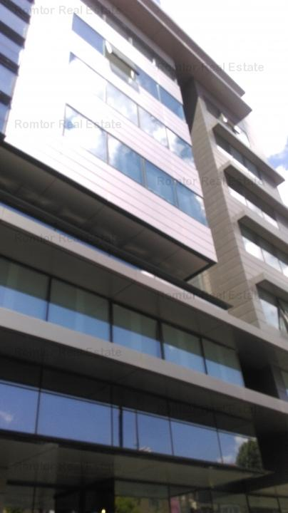 Rent office space Baneasa area
