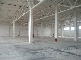 Spatiu industrial zona - BDUL TIMISOARA-VALEA CASCADELOR