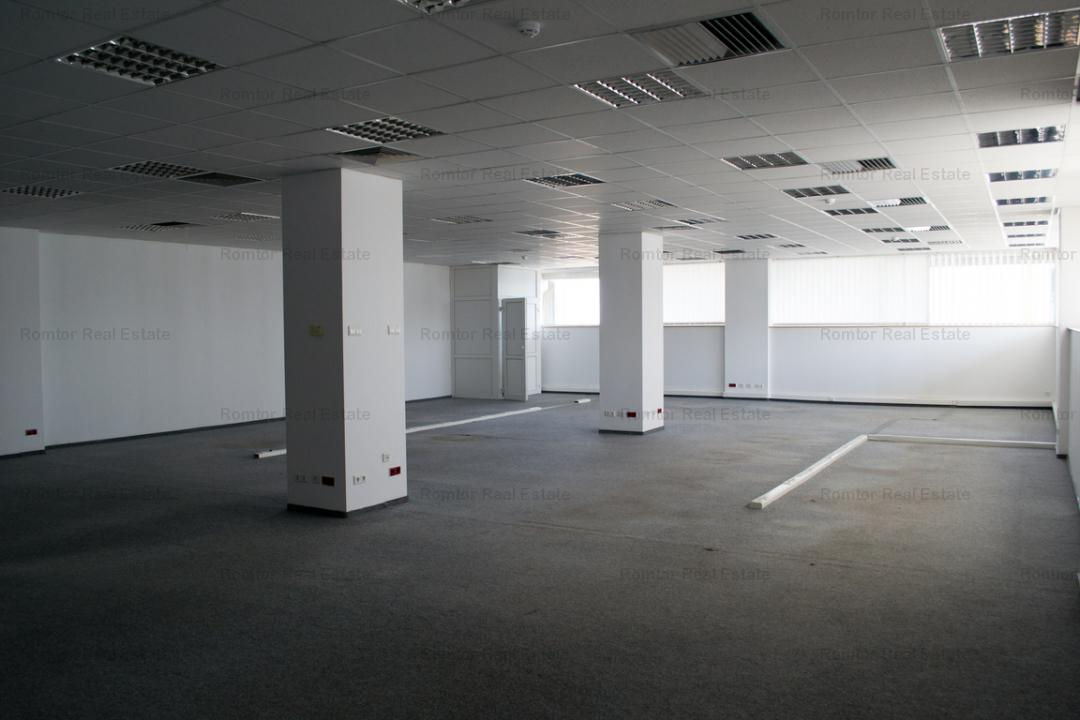 Offices for rent in Pipera area