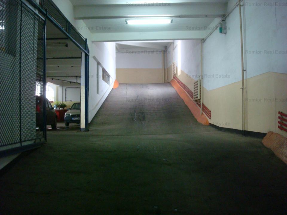 Spatiu productie, depozitare de inchiriat - Zona Grivita