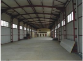 Spatiu industrial de inchiriat - Zona Pantelimon - Selgros