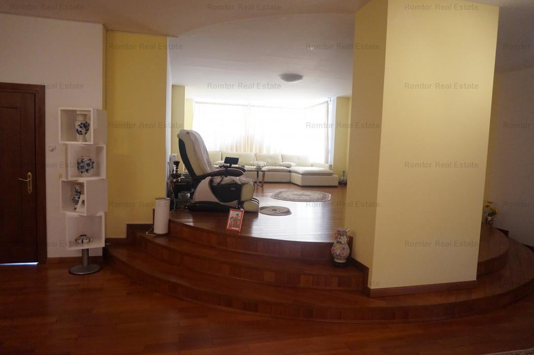 Vila pentru birouri