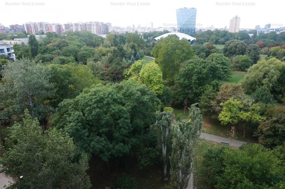 Barbu Vacarescu - Parcul Circului, bl. nou amenajat, mobilat si utilat nou