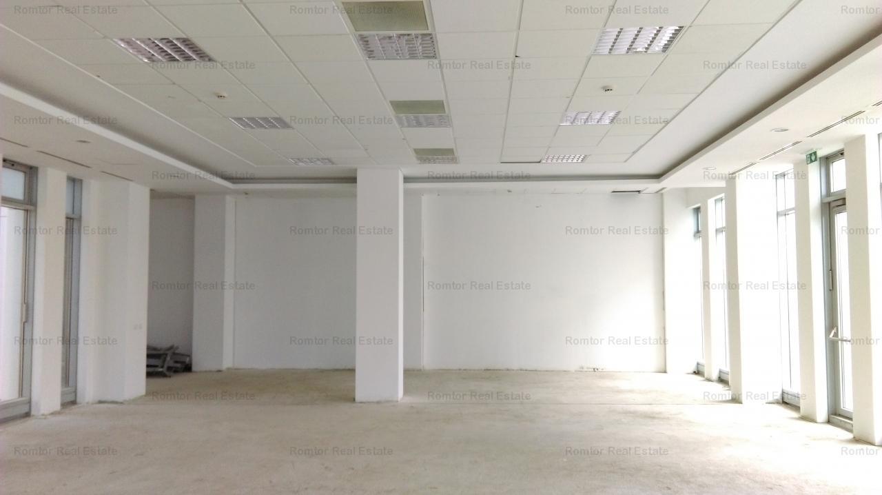Inchiriere spatii birouri zona Pipera