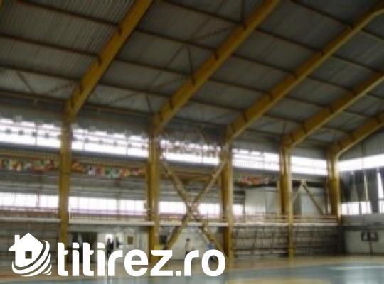 Zona Est - Pantelimon spatiu logistica,sala fitness,organizare evenimente