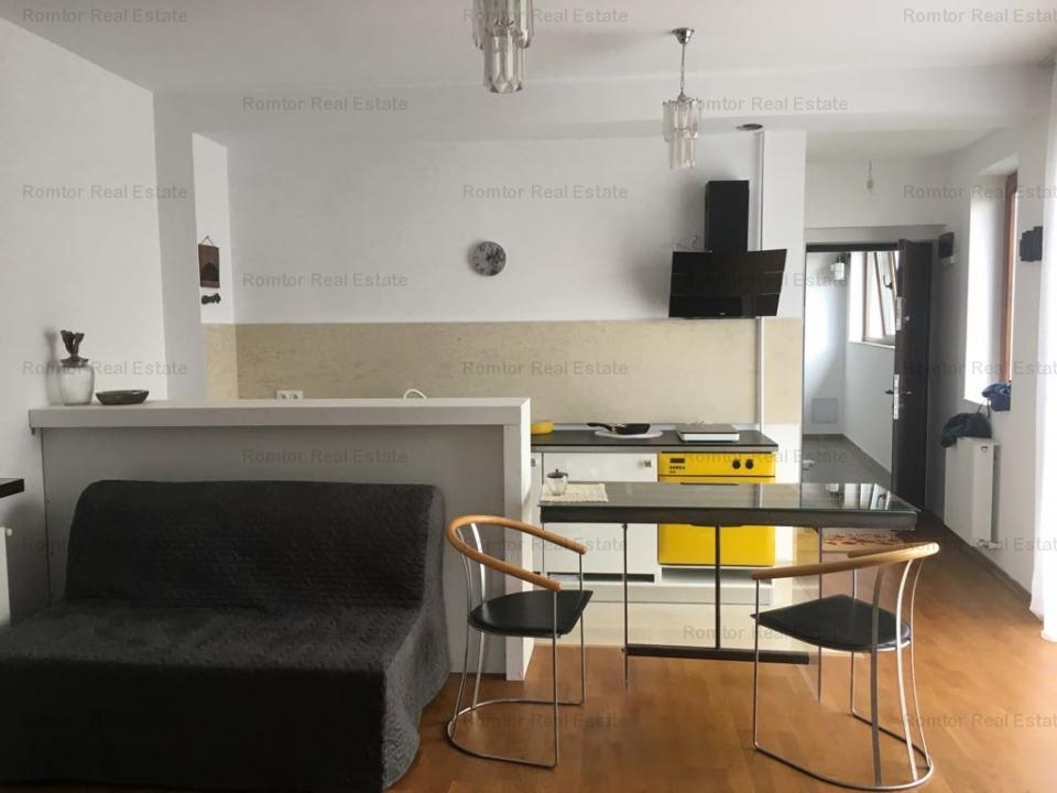 Gradina Icoanei- Maria Rosetti- apartament 2 camere- 2017- de inchiriat