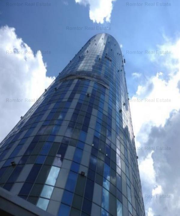 Sky Tower - Calea Floreasca