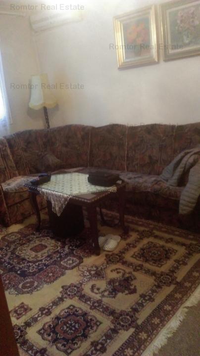 Apartament de inchiriat zona Drumul Taberei