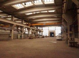 Spatiu industrial de inchiriat -Zona Vitan