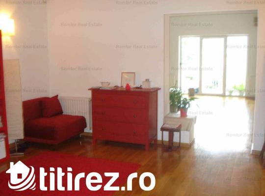 Piata Dorobanti- Capitale- apartament 4 camere in vila