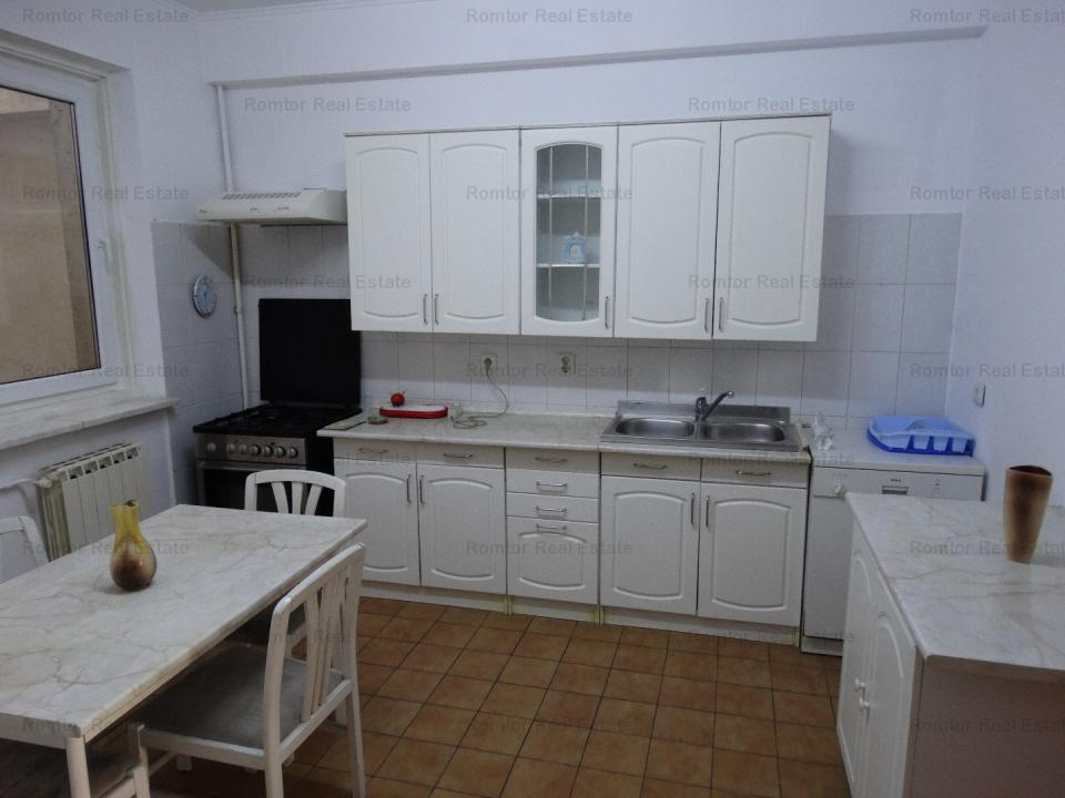 AVIATORILOR– CHARLES DE GAULLE Apartament 5 camere