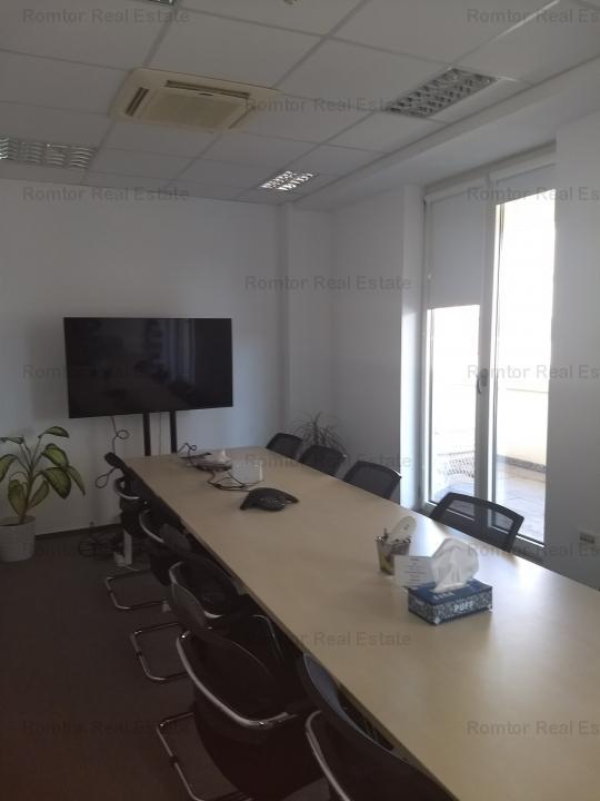 Spatiu birouri zona Cotroceni