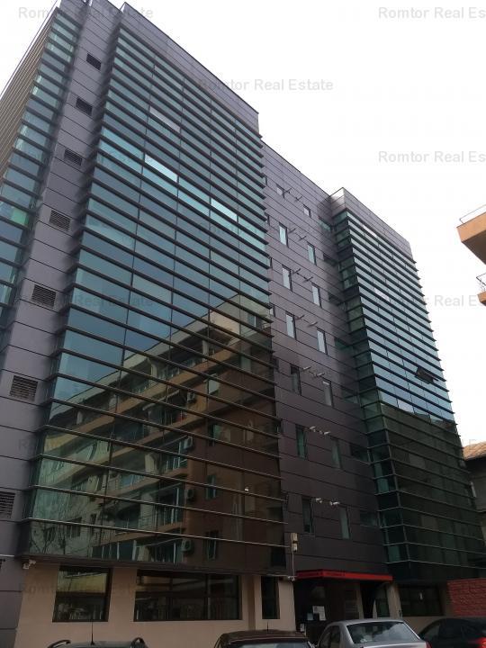 Cladire birouri Unirii