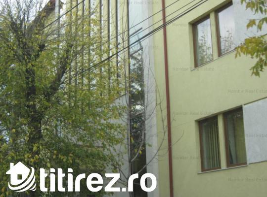 Inchiriere cladire birouri zona Piata Muncii
