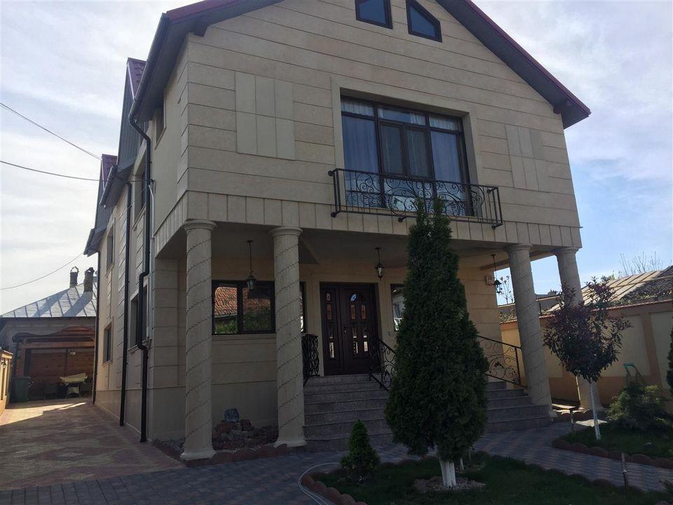 Casa P+1 din BCA zona ultracentrala