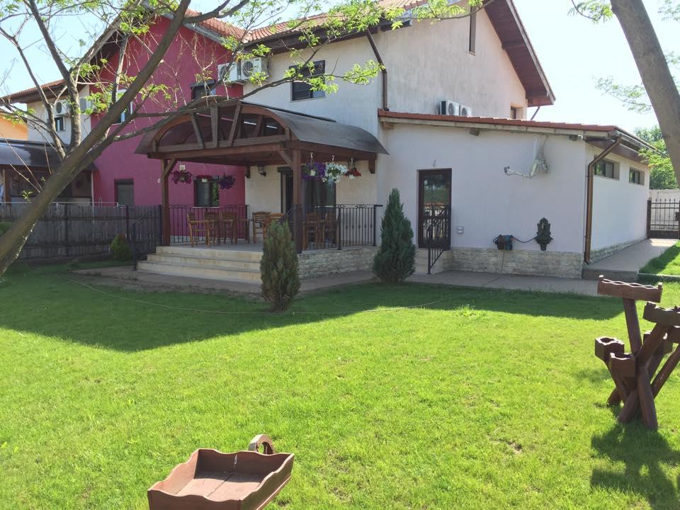 Vila LUX Ultramoderna in centrul orasului Tulcea