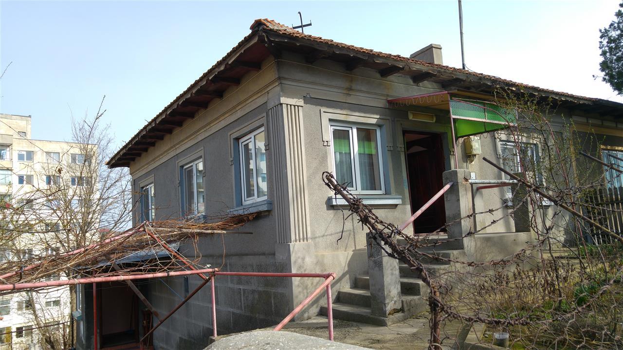 Casa D+P zona centrala 70.000 euro
