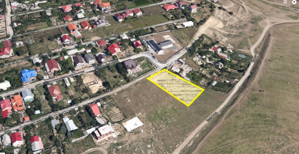 Teren Constructii Casa / Vila